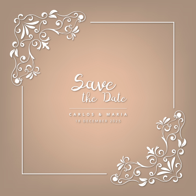 wedding ornament style borders wedding frame ornament png and vector with transparent background for free download wedding invitations borders wedding background images wedding ornament pinterest