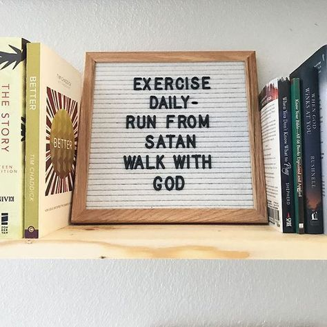 Gym + Him. Felt board quotes, message board quotes, message board, coffee quotes, quote worthy, felt like sharing, felt letter boards, #feltboardquotes #coffeequotes
