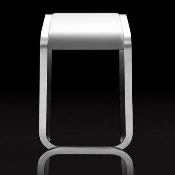 Tabouret design CONTINUUM de Lapalma - superstore.fr -
