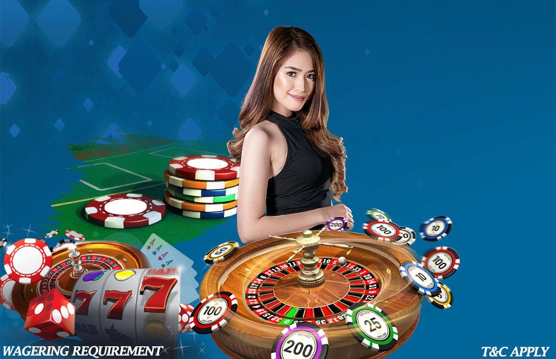 Top Online Casinos Us