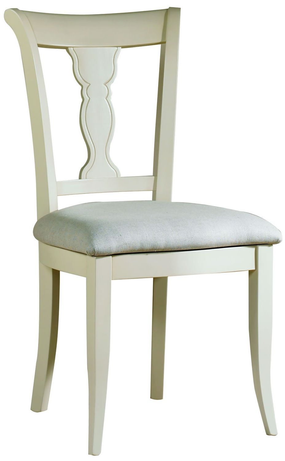 Country house vase-back chair. £123.99 http://www ...