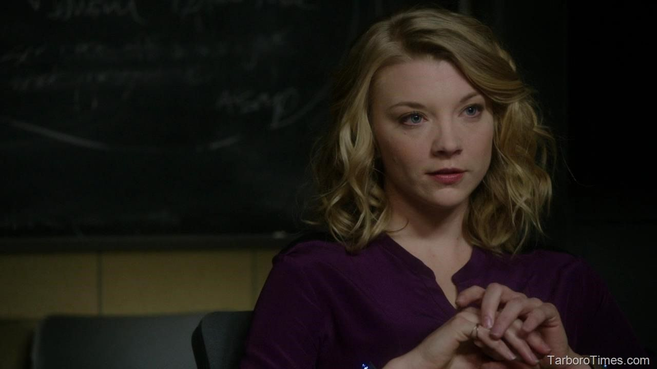 Natalie Dormer (Elementary)- | TV Shows