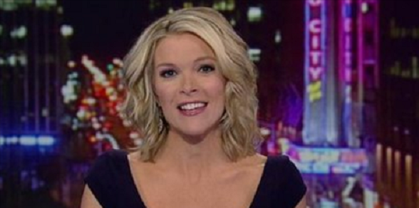"""Megyn Kelly: Obama is """"Out of Control… Impeach Him!"""" [VIDEO]"""
