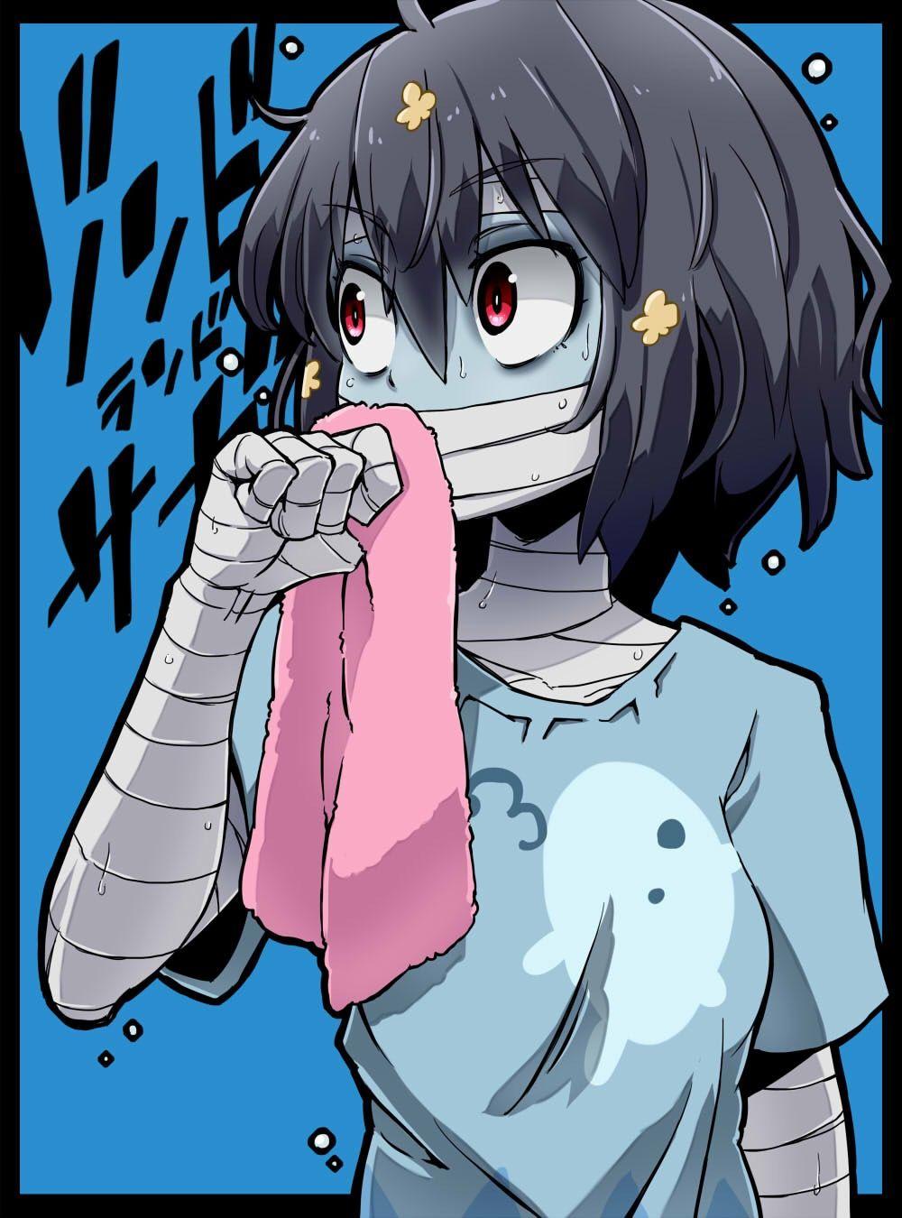 Mizuno Ai  Anime, Zombie land saga, Zombieland