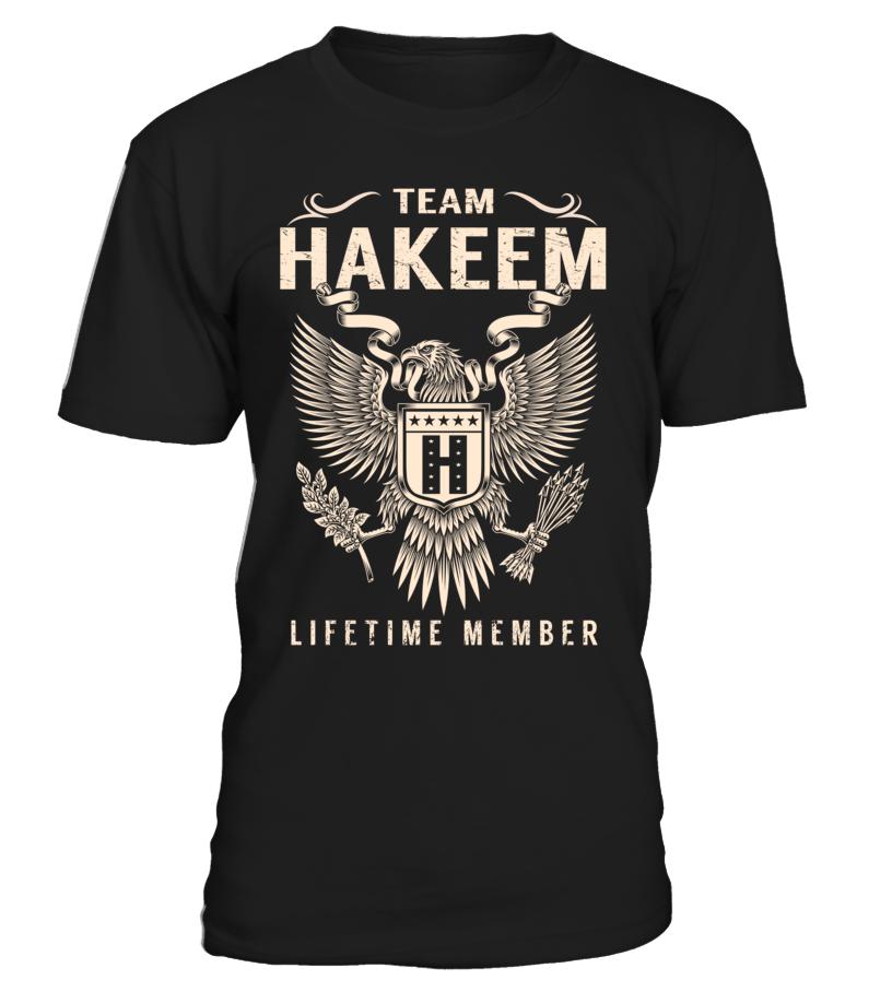 Team HAKEEM Lifetime Member
