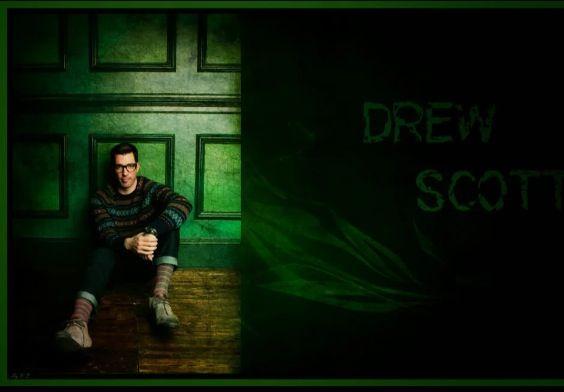 Drew Scott