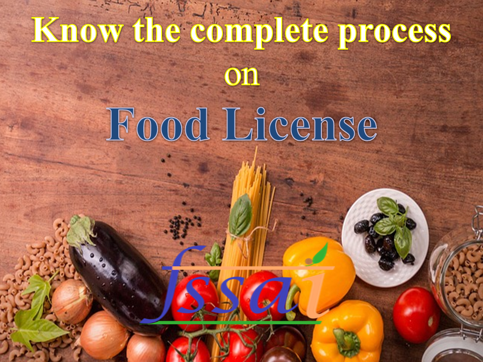 How can you get FSSAI registration in an easy way? know in