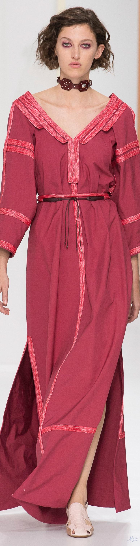 Pink dress design 2018  Spring  RTW Hermès  женские костюмы  Pinterest  Spring Ss