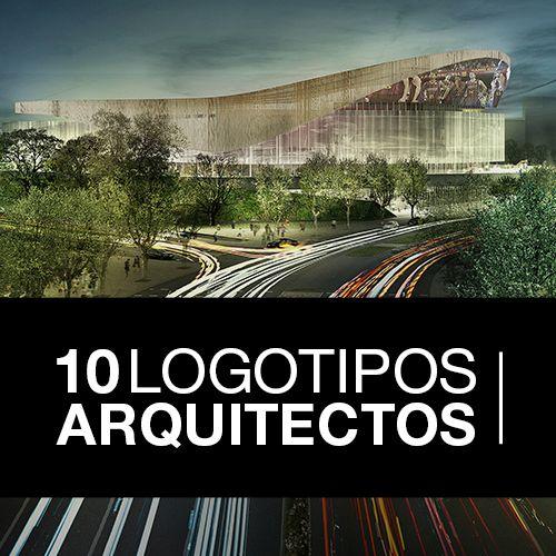 10 logotipos de los estudios arquitectos famosos del - Arquitectos de interiores famosos ...