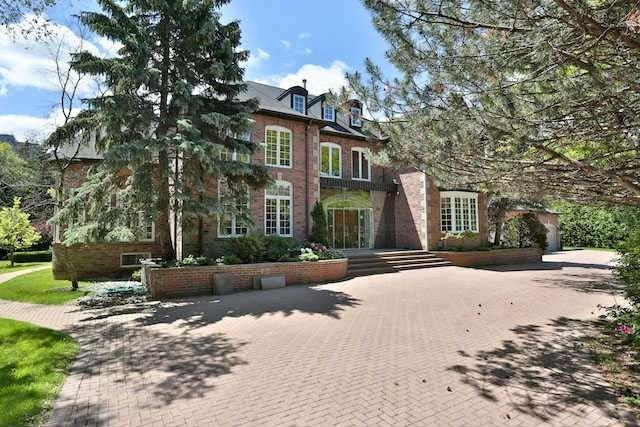 6 Hyde Park Circ, Toronto C12, ON M3B3M7. 5 bed, 8 bath, $5,500,000. Just renovated! Brid...