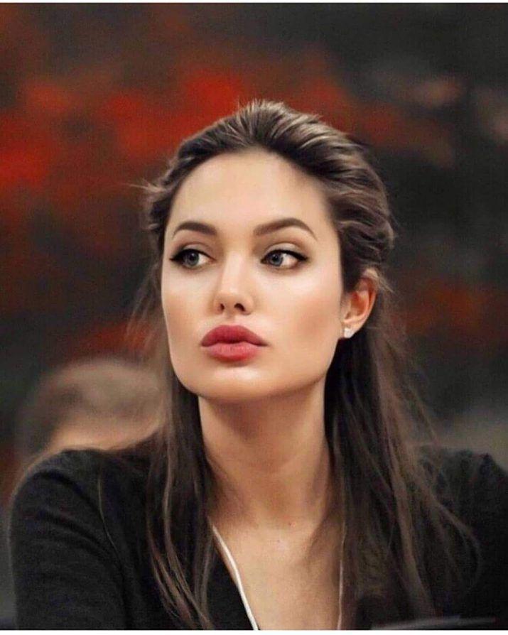 Angelina Jolie Wallpaper Download AngelinaJolie