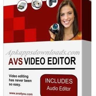avs video editor 8.1 registration key