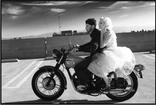motorcycle photography u  Meet Hot Girls to Chat With or Fall in Love With www.DatingABiker ...