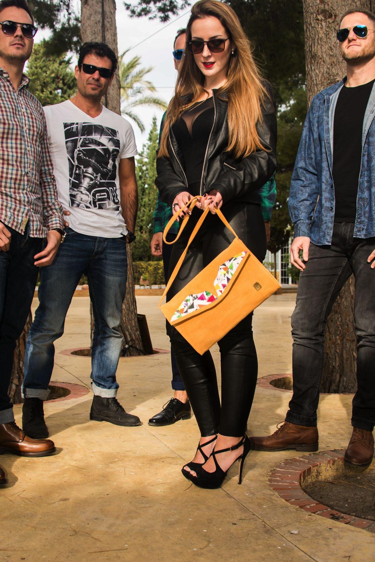 "www.carmentessa.es | ""carmen tessa"" Handbags & Accessories Spanish Brand and Online Shop"