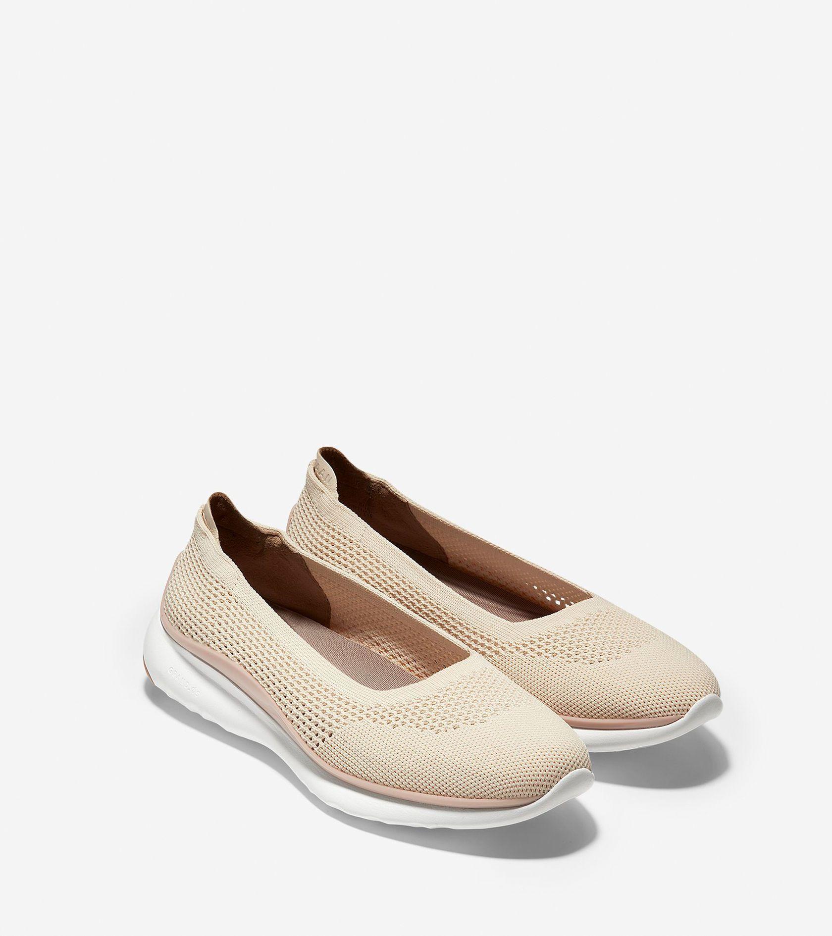 Ballet flats, Flat shoes women
