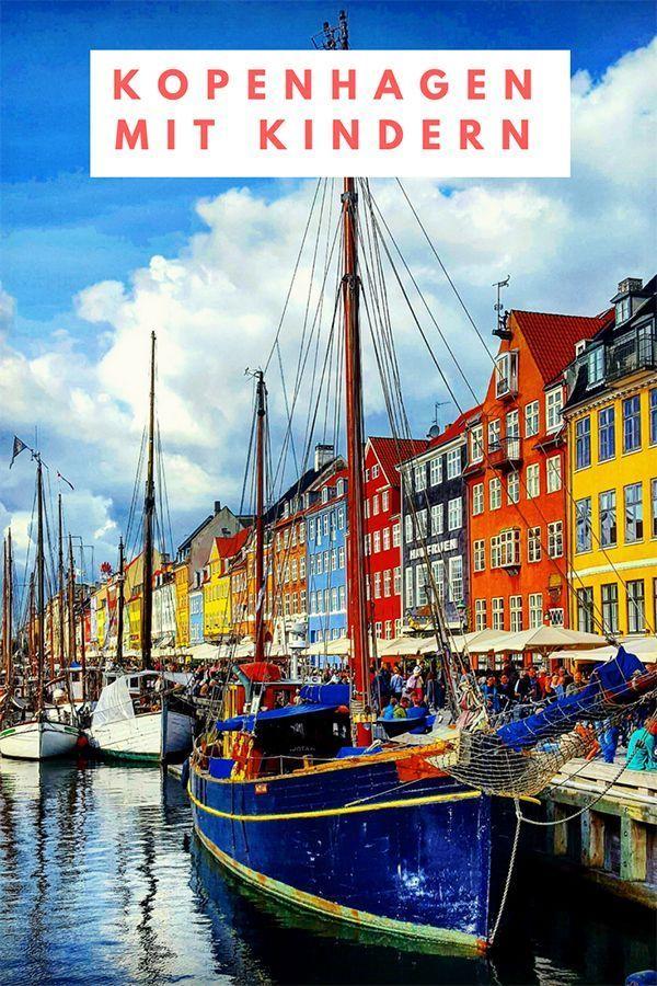 Liebe zu Dänemark & Kopenhagen – Reisetipps einer Insiderin Für mich ist Kopenhagen einer der schönsten Städte auf der Welt – und auch hervorragend für eine Städtereise mit Kindern geeignet. Ich lebe mit meinem kleinen Kind in der Nähe von Kopenhagen und gebe dir hier meine allerliebsten Tipps für K