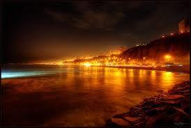 lima peru playas de noche - Buscar con Google