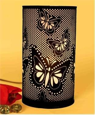 Bronze Butterfly Table Lamp | I found an amazing deal at fashionandyou.com and I bet you'll love it too. Check it out!