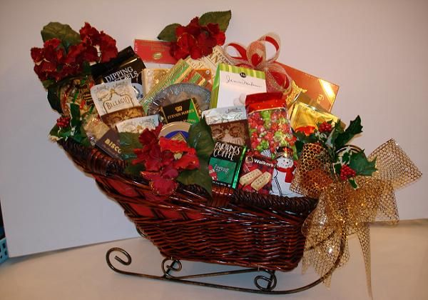 Best Christmas Gift Baskets.Best Christmas Gift Baskets To Give To Your Loved Ones This