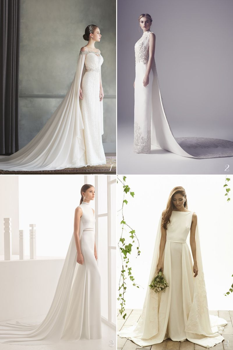 Finding the perfect wedding dress to match your personality is a ...