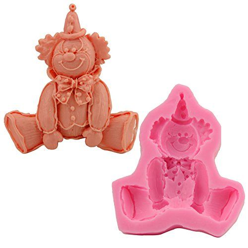 Orange, Cats Novelty Mini Silicone Crafting /& Candy Making Mold