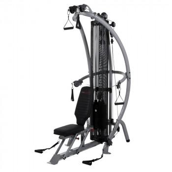 - - # Multi-Gym-Übungen # Pot-Trainingsgeräte # Rückentrainingsgeräte Fitness ... -  – – Kraftstatio...