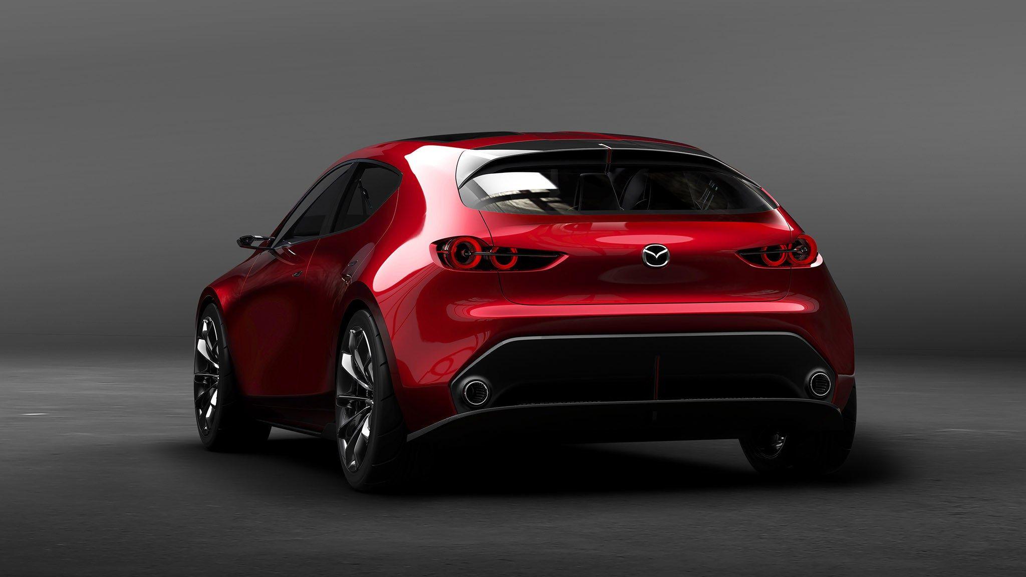 Kelebihan Kekurangan Harga Mazda 3 2019 Spesifikasi