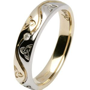 A6 Jpg 300 300 Celtic Wedding Rings Wedding Ring Designs Wedding Rings Unique