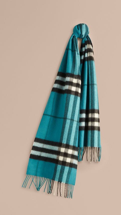 c1fe75c3b Scarves for Women | WANT | Cashmere scarf, Burberry classic, Womens ...