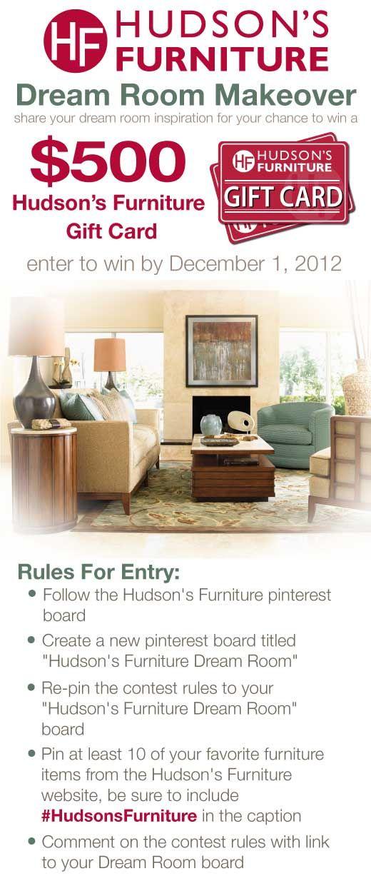 10 Hudson Furniture Dream Room Ideas, Hudson Furniture Tampa