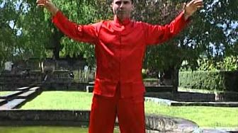 Les 18 Exercices Du Tai Ji Qi Gong Youtube Qi Gong Exercice Sante