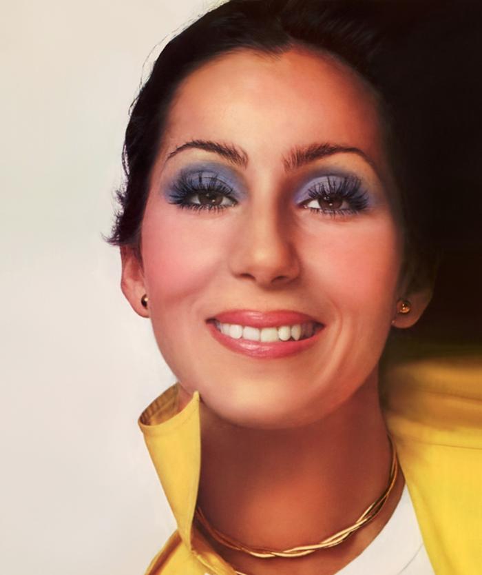 Get Cher Makeup Tutorial JPG