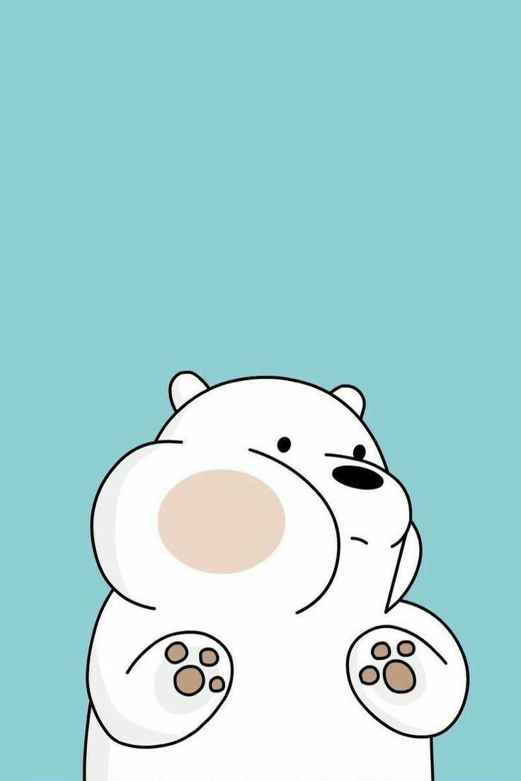 we bare bears wallpaper | Tumblr