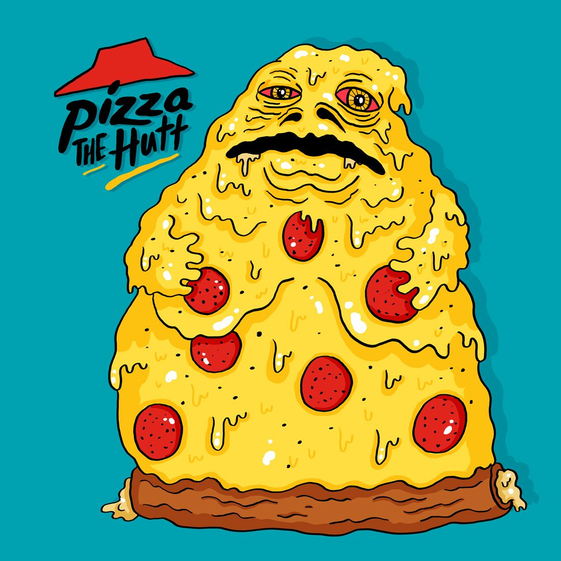 Pin On Pizza