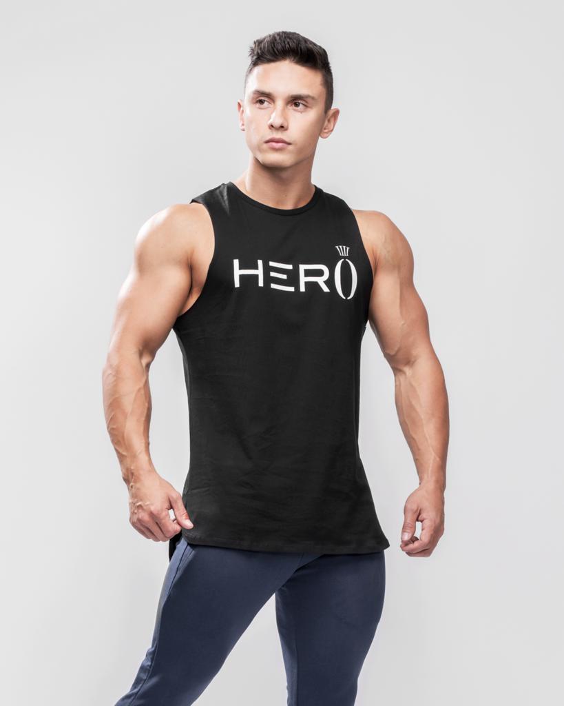 Pin By Hera Hero On Hera Hero Men S Sleeveless Black Tank Tops Tops Gym Tank Tops