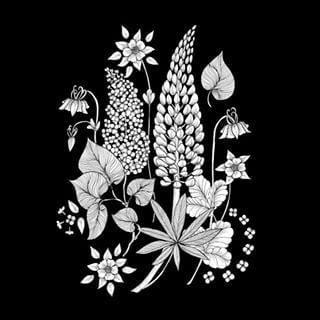 bloemenprint 8