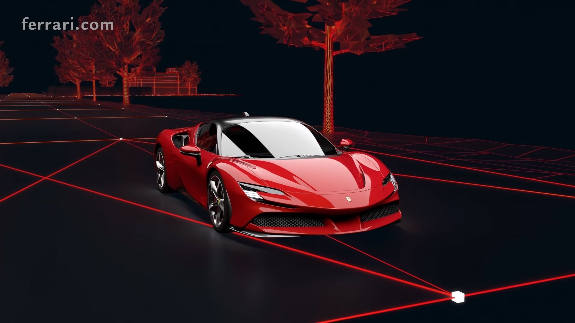 Now We Finally Know Just How The 2020 Ferrari Sf90 Stradale S