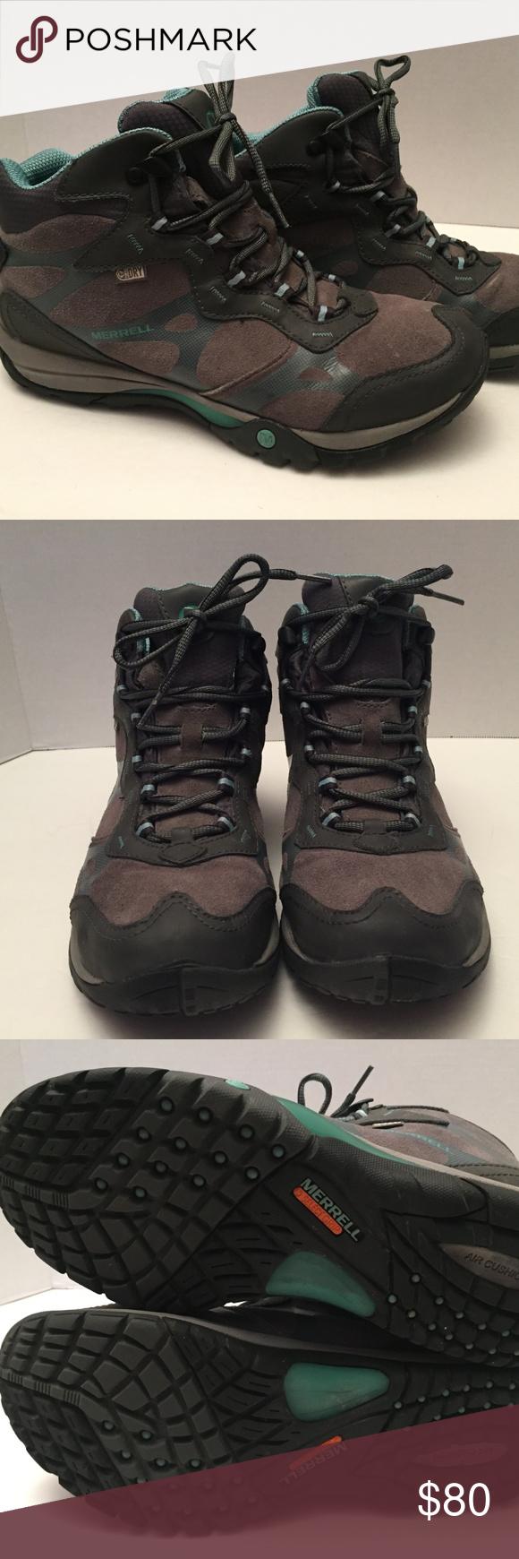 Merrell Select Dry Waterproof Hiking