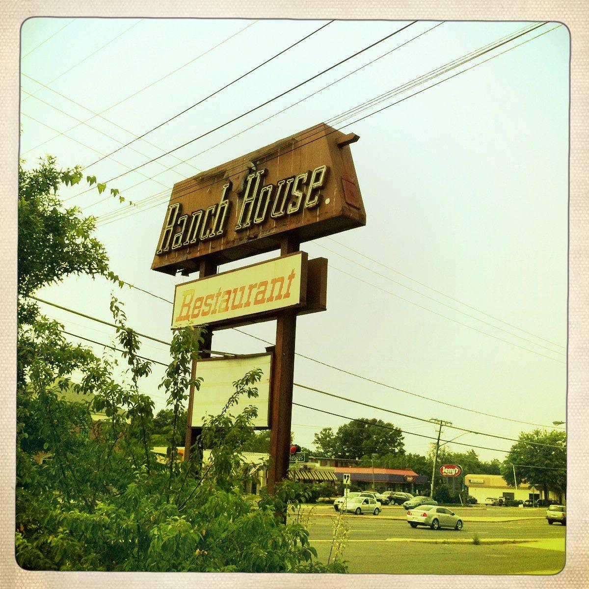 Ranch House restaurants Florida sunshine, Places to go