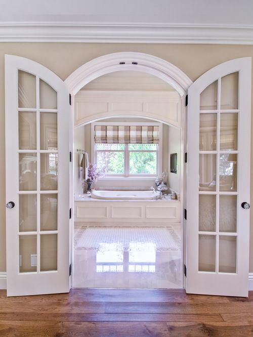 Image Result For Doors For Arched Doorways Master Bedroom