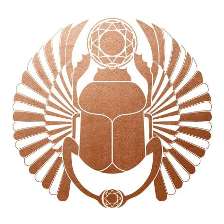 Scarab Of Fortune