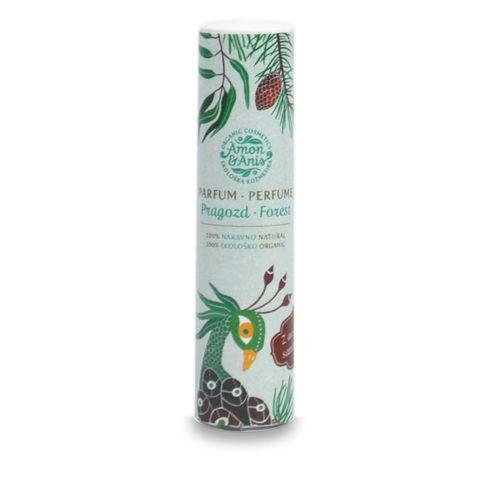 Roll On Parfum Pragozd Vegan Deodorant Perfume Vegan Deodorant