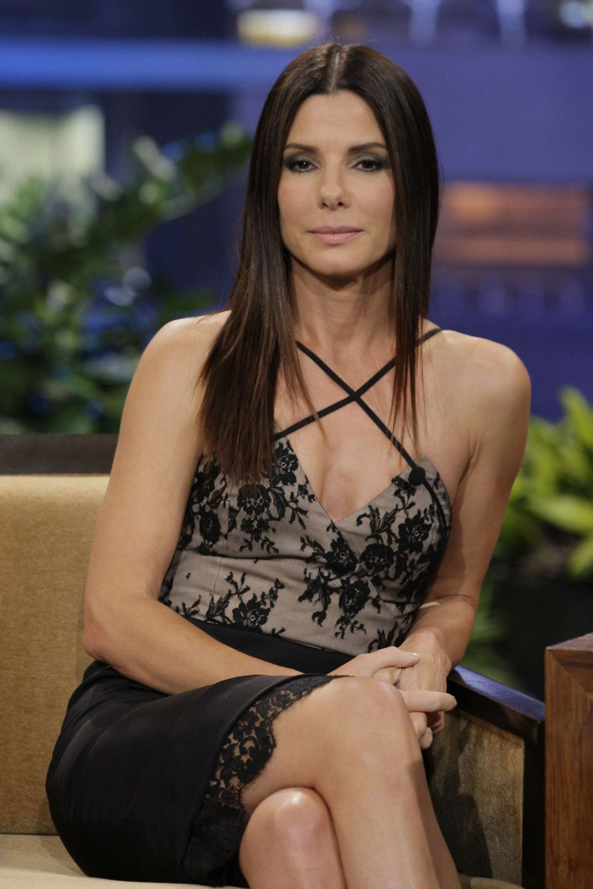 sandra bullock sexy look - photo #8
