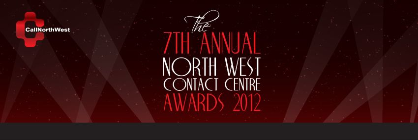 7th Annual North West Contact Centre Awards  2012 Winners