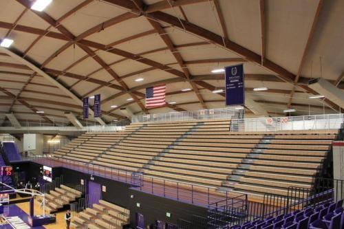 Chiles Center University Of Portland University Portland Oregon