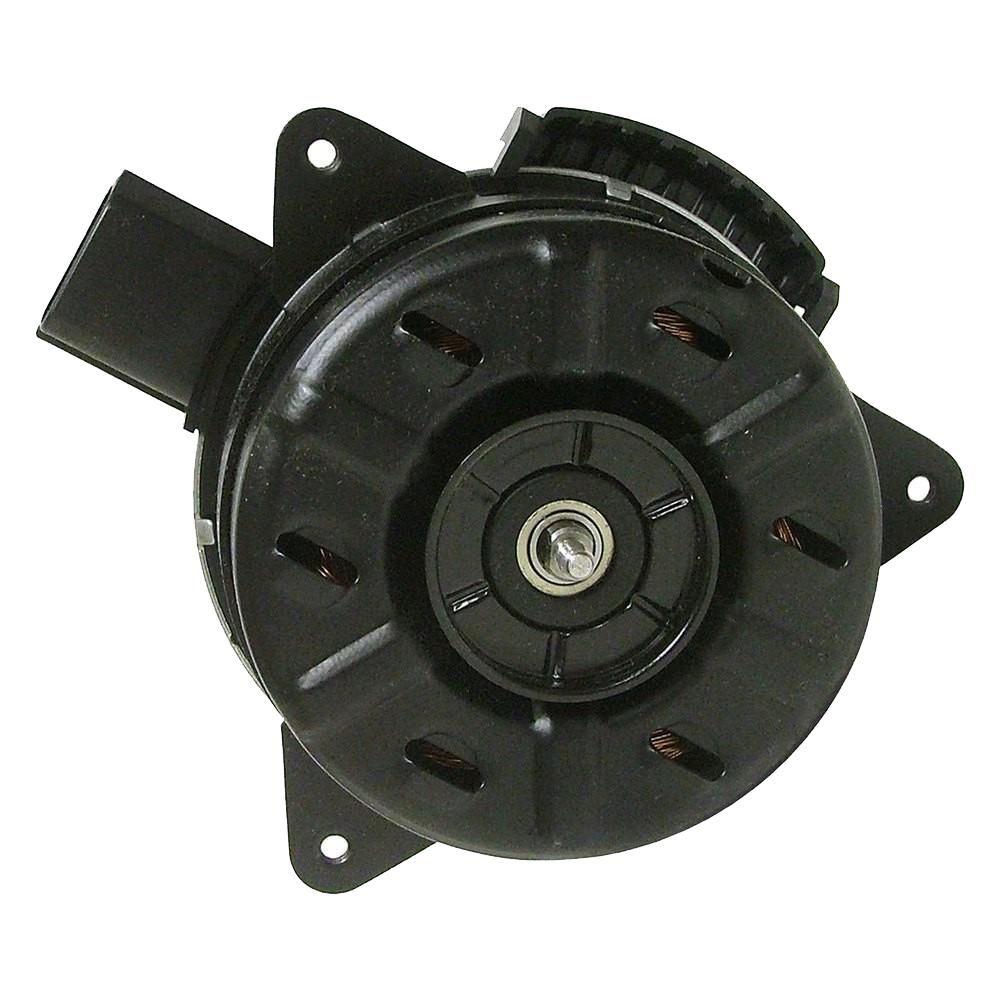 ACDelco Engine Cooling Fan Motor-15-80639 In 2019