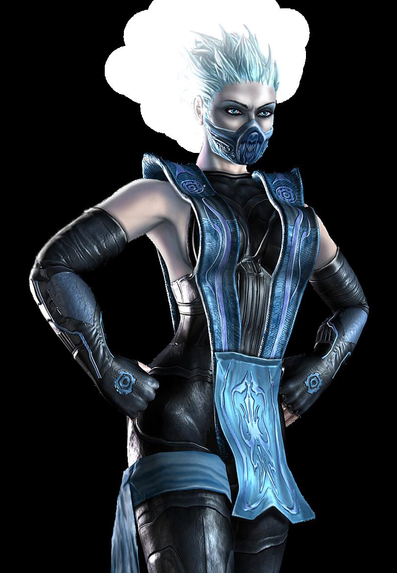 Mk Deception Frost