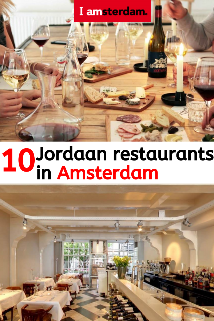 The top 10 best restaurants in Amsterdam. Get to know more ...