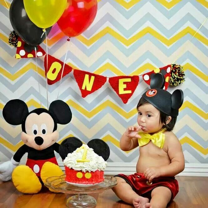 mickey mouse smash cake outfit cake smash mickey mouse disney mickey mouse cake cake 5889