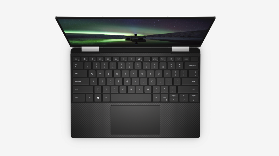 Dell Ships First Laptop With Intel's 10nm Chip | Computers n